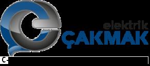 ÇAKMAK ELEKTRİK Logo